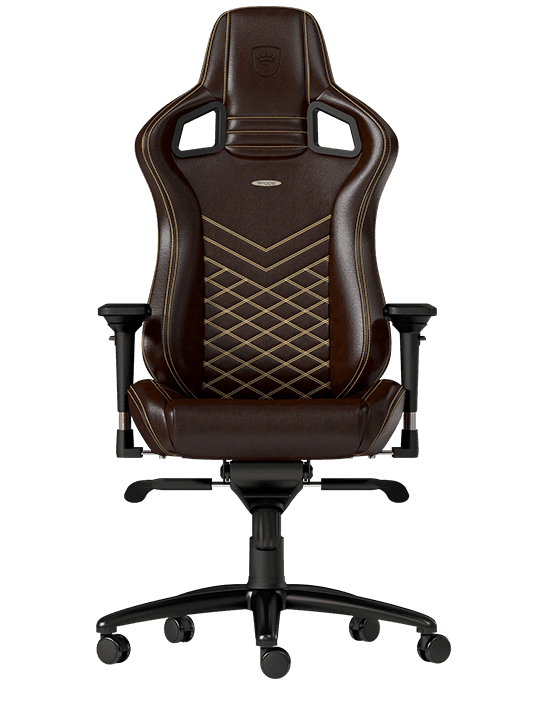 Ordinaire Noblechairs EPIC Gaming Chair ...