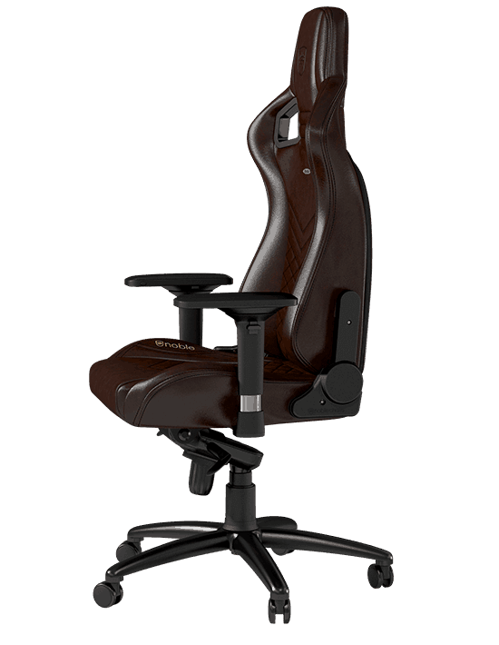 Noblechairs EPIC Gaming Chair ...