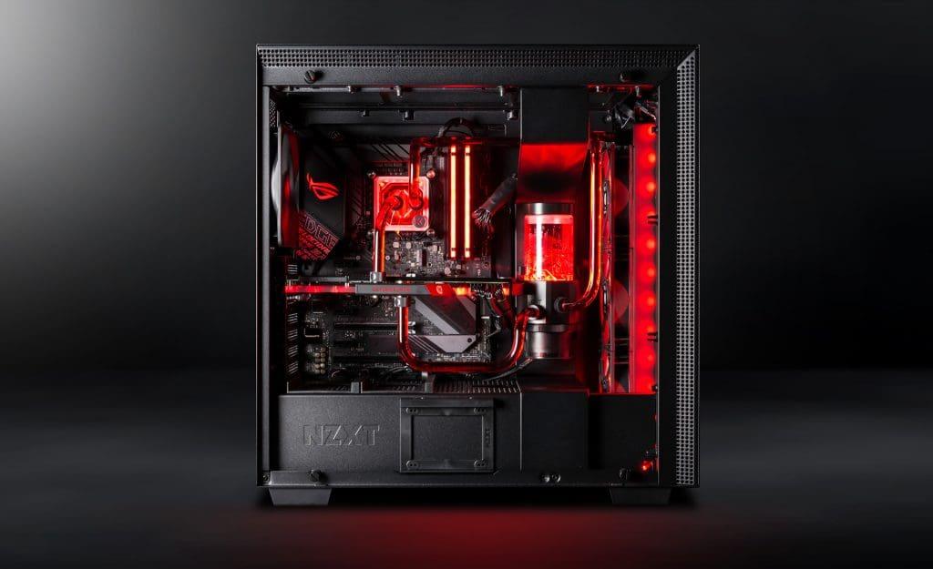 Memilih Komponen PC Yang Sesuai
