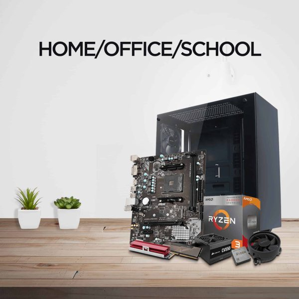 RACUNTECH HOME/OFFICE/SCHOOL PC